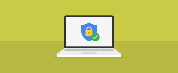 The belief that online checking accounts aren't safe or secure is one of the many myths about online banking.