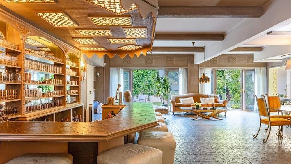 Fonda Elfman Los Angeles Home
