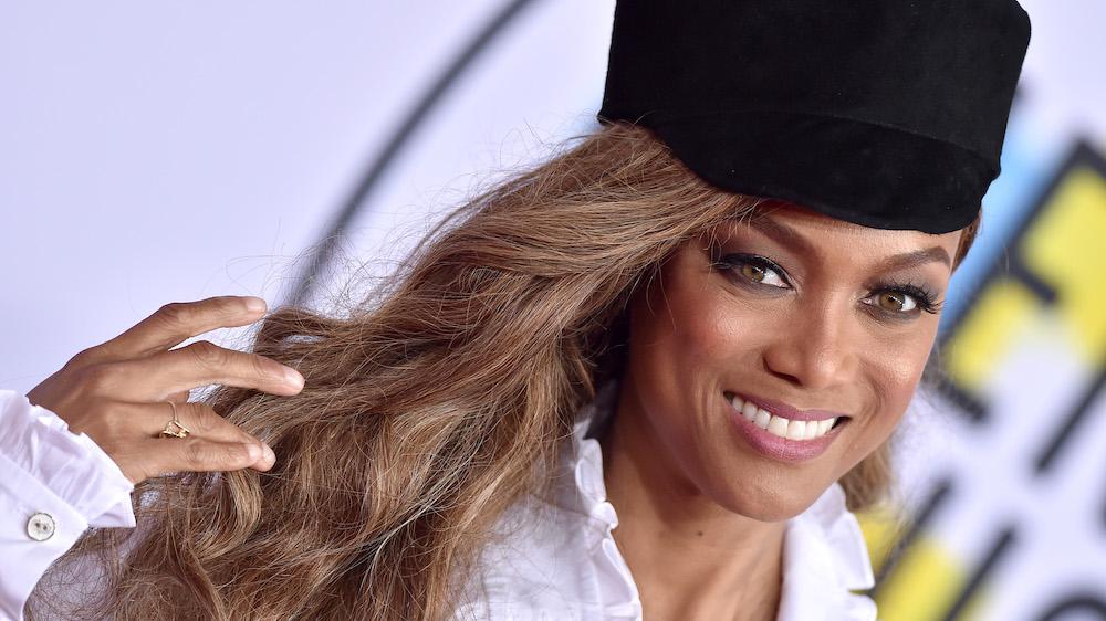 Tyra Banks Buys Malibu Home